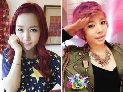 Way Crayon Pop Diduga Dorong Sunny SNSD di Seoul Music Awards?