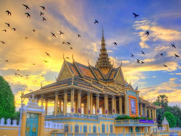 Tak Banyak Diketahui, Negara-Negara Ini Tawarkan Wisata Biaya Murah Untuk Warga Indonesia!