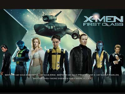 Asik, Para Pemeran Lama 'X-Men' Akan Hadir di Sekuel Terbaru!