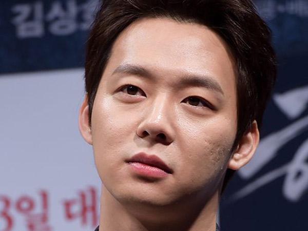 Yoochun JYJ Akhirnya Angkat Bicara Soal Skandal dan Pernikahannya