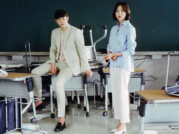 Ungkap Kasus Pembunuhan, Drama Baru Yoon Kyun Sang 'Mr. Temporary' Catat Rating Tertingginya