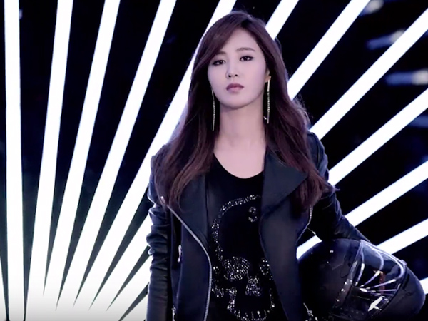 Gaya Rambut Baru Yuri SNSD Untuk Drama Ini Sukses Buat Netizen Tak Mengenalinya
