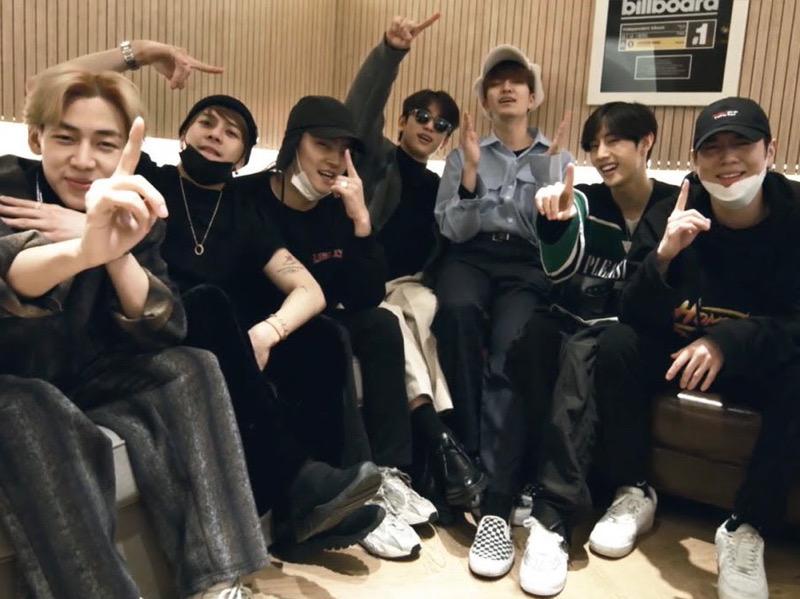 GOT7 Buka Youtube dan Rilis MV Lagu Baru, Bikin Fans Terharu