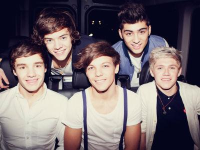 One Direction akan Sapa Penggemar Indonesia Akhir November!