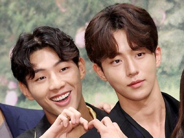 Fans Bela Nam Joo Hyuk yang Ikut Dihujat Netizen karena Ji Soo