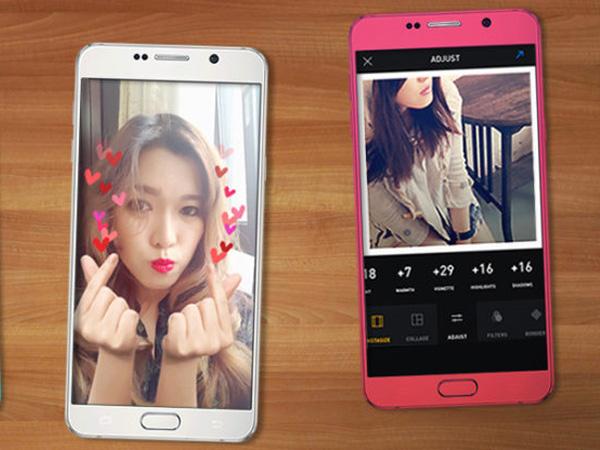 Terlihat Cantik, Inilah Aplikasi Selfie yang Sedang Tren Di Korea Selatan