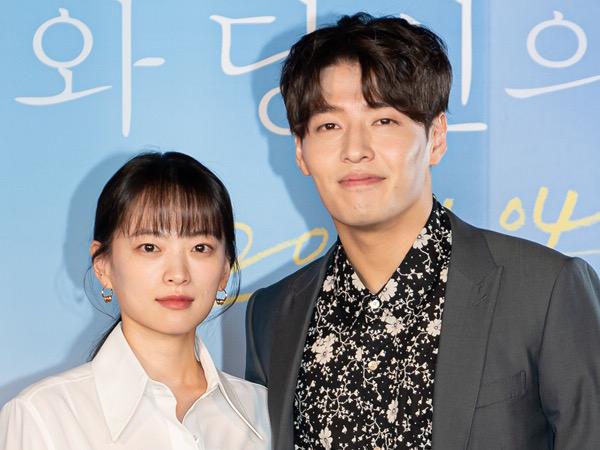 Chun Woo Hee dan Kang Ha Neul Berbagi Kesan Jadi Pasangan di Film Romantis