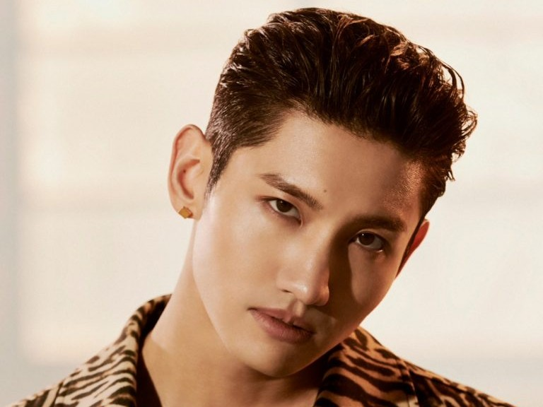 Akhirnya Rilis, Changmin TVXQ Tampil Powerful di MV Debut Solo 'Chocolate'