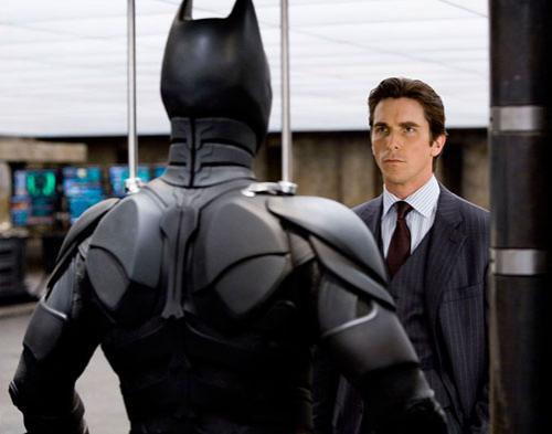 Christian Bale Berhenti Perankan Batman?