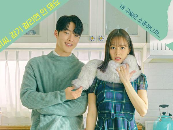 Episode Perdana Drama My Roommate is Gumiho Cetak Rating Tinggi
