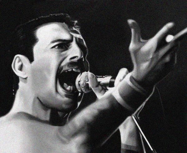 Beberapa Fakta Tentang Freddie Mercury