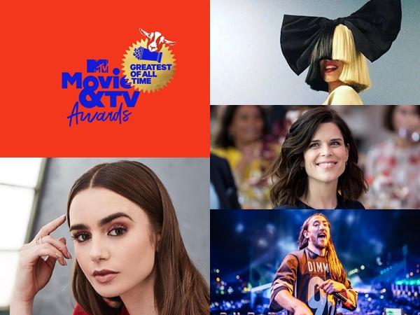 Deretan Selebriti Ini Akan Meriahkan MTV Movie & TV Award