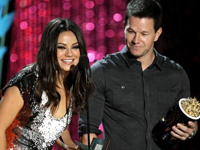 Inilah Pemenang MTV Movie Awards 2012