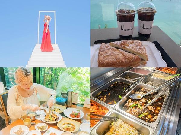 Main ke Yeosu? Nggak Lengkap Kalau Belum Mampir ke Resto dan Kafe Ini
