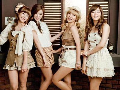 Siapakah Girlband K-Pop Paling Populer di Kalangan Tentara Korea?