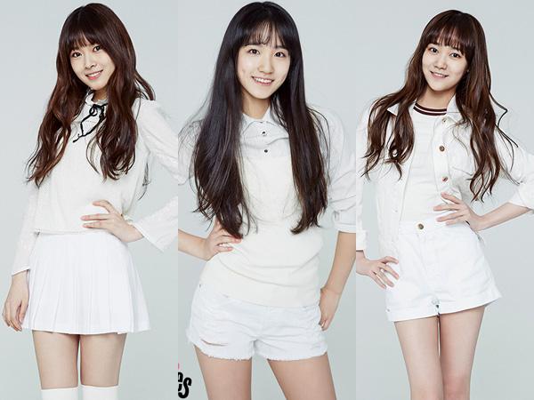 SM Entertainment Kenalkan Tiga Member Baru SMRookies