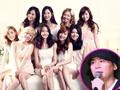 Bos YG Entertainment: 'Aku Ingin Debutkan Girlband Seperti SNSD, Tapi.....'