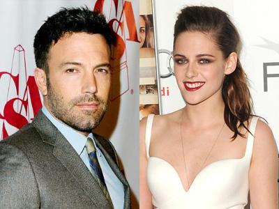 Kristen Stewart Akan Main Film Komedi Bersama Ben Affleck