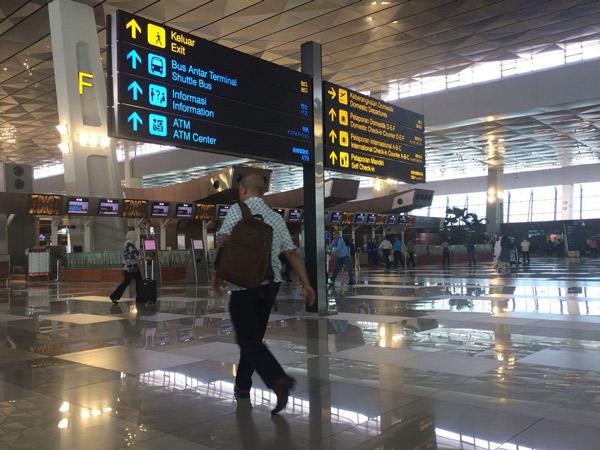 4 Maskapai Besar Indonesia Turunkan Tarif Penerbangan