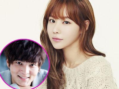 """Kim Ah Joong: """"Mencium Joowon Seperti Mencium Bayi"""""""