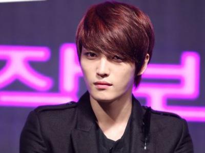 Jaejoong JYJ Didaulat Sebagai Aktor Paling Menarik