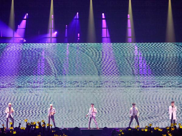 Fans EXO yang Ancam Bom di Konser Big Bang Akhirnya Minta Maaf?