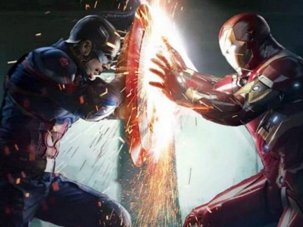 Ternyata Adegan Terakhir 'Civil War' Konfirmasi Captain America 'Pensiun' Jadi Super Hero?