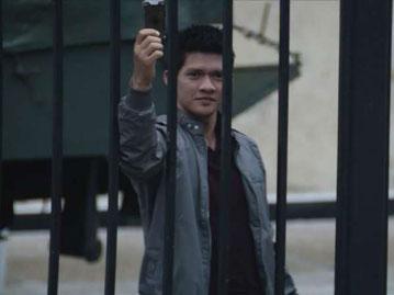 Wah! Beberapa Dialog Iko Uwais di 'Mile 22' Pakai Bahasa Indonesia