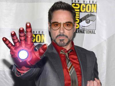 Tidak Capai Kesepakatan, Tiga Jaringan Bioskop AS Tolak Jual Tiket Iron Man 3
