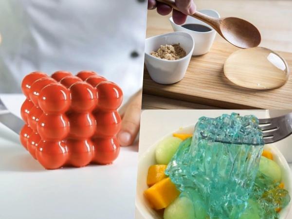 Tengok 6 Inovasi Kuliner Unik Nan Aneh Ini, Bagaimana Rasanya?
