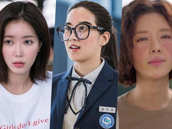 5 Drama Korea yang Angkat Tema Standar Kecantikan