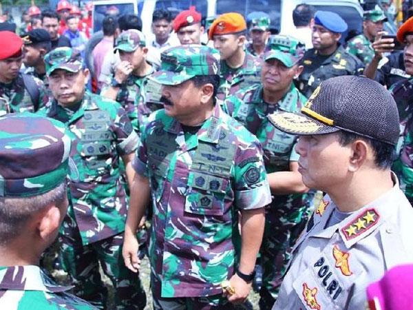 Ancaman Pemimpin Kelompok Bersenjata Usir Warga Non Papua: Sebelum Perang Dimulai