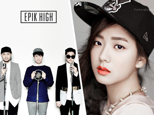 Member Girl Group Baru YG Entertainment Jadi Tokoh Utama di MV 'Spoiler' Epik High