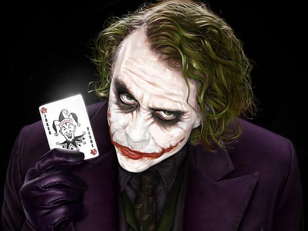 Warner Bros Umumkan Jadwal Tayang Film Solo 'Joker' yang Diperankan Joaquin Phoenix