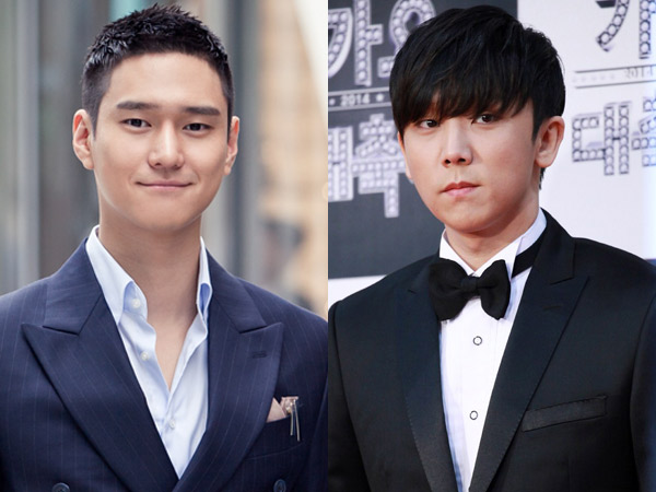 Sahabat Alami Cedera Kaki, Go Kyung Pyo Jadi 'Dokter Pribadi' Junggigo?