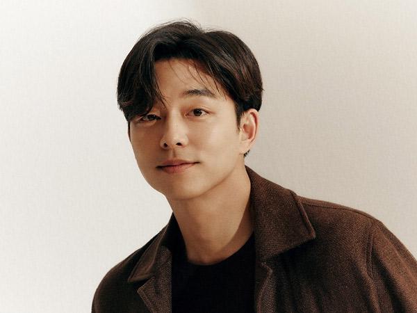 Gong Yoo Bicara Tentang Jaga Kebugaran Fisik Selama 20 Tahun Berkarir