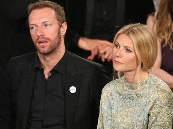 Pacaran Dengan Jennifer Lawrence, Chris Martin Masih Rayakan Ultah Gwyneth Paltrow