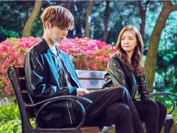 'Cinderella and the Four Knights' Bocorkan Adegan Ciuman Naeun A Pink dan Ahn Jae Hyun