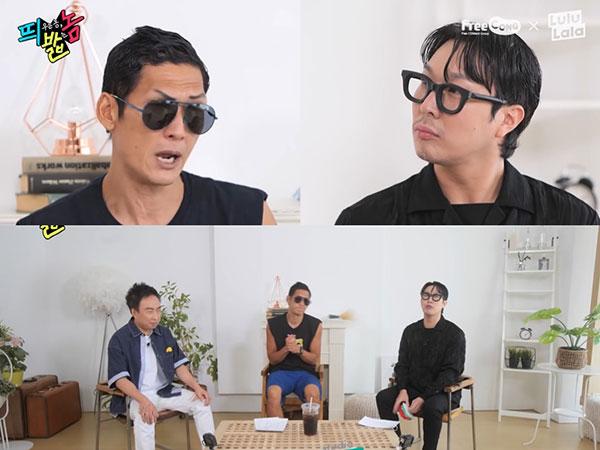 HaHa Usul Semua Idol yang Pacaran Go Public, Netizen: Matilah K-Pop