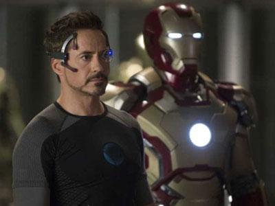 Inilah Tanggapan Kritikus Film Terhadap Iron Man 3
