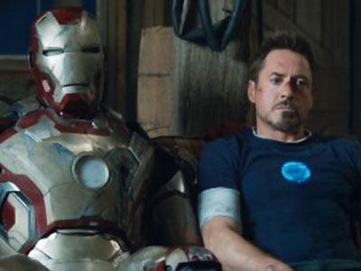 Iron Man Kemungkinan Besar Kembali Dalam Seri The Avengers