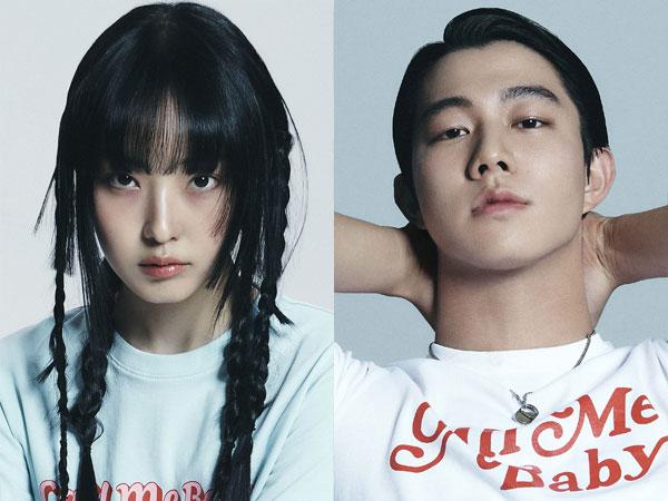 Jeon So Nee dan Ki Do Hoon Bicara Soal Akting di Drama 'Scripting Your Destiny'