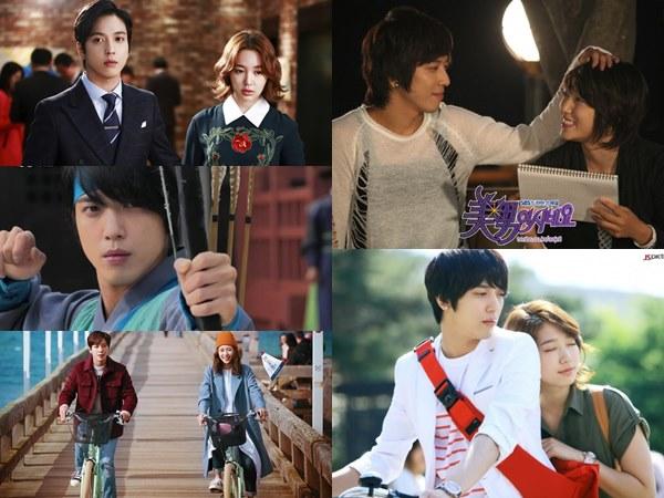 5 Drama Korea Dibintangi Jung Yong Hwa CNBLUE, Pernah Jadi Sad Boy!