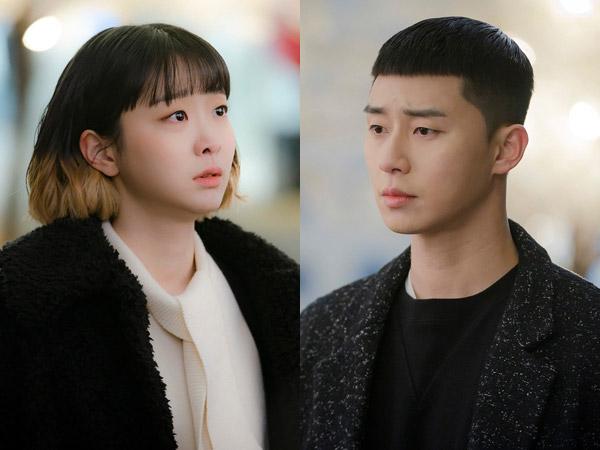 Bocoran Momen Emosional Kim Da Mi dan Park Seo Joon di Episode Terbaru 'Itaewon Class'