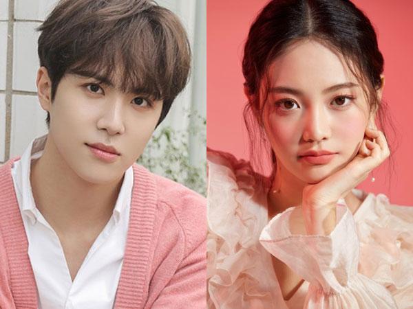 Kim Donghan Debut Akting Bareng Sederet Bintang Muda yang Lagi Naik Daun