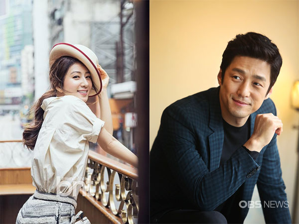 Aktor dan Aktris Senior Ini Siap Ramaikan Variety Show 'Running Man'!