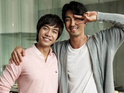 Lee Seung Gi & Cha Seung Won Akan Jadi Polisi Dalam 'You're Surrounded'?