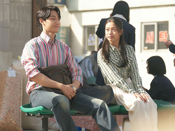 Romansa Retro dalam Kencan Pertama Lee Do Hyun dan Go Min Si di 'Youth of May'