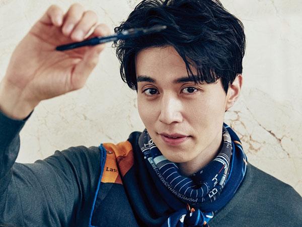 Sudah Mulai Syuting, Lee Dong Wook Dipastikan Jadi MC Utama 'Produce X101'