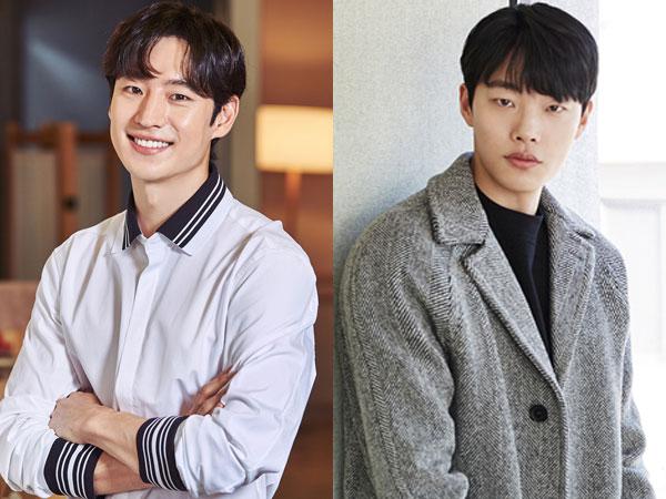 Lee Je Hoon dan Ryu Jun Yeol Dipastikan Bintangi Variety Show Baru JTBC Arahan PD 'Ask Us Anything'